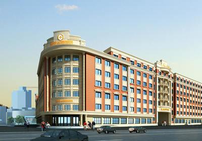 衡阳华程医院PET-CT中心